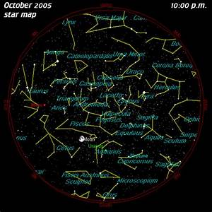 Map of Planets and Stars - Pics about space