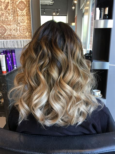 How To Make Your Balayage Highlights Hair Colour Last?