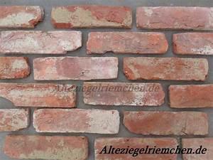 Riemchen Kleben Außen : alte ziegel riemchen ~ Orissabook.com Haus und Dekorationen