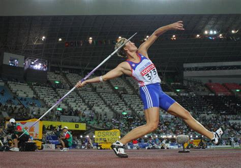 history   javelin throw scope gater