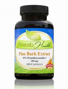 Buy Pine Bark Extract Capsules