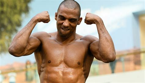 Chandler including fighter profiles, results, and analysis. UFC 242: Edson Barboza promises best version of himself 'ever'