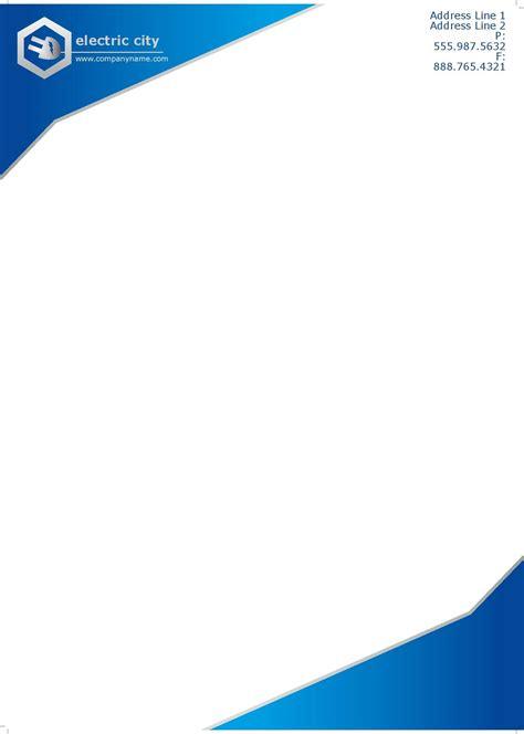 company letter head fotolipcom rich image  wallpaper