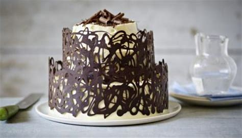 bbc food recipes chocolate creation showstopper