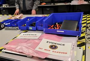 Digital Forensics Help Solve Local Crimes — FBI