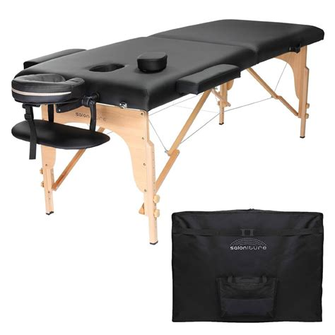 Best Portable Massage Table Reviews (buying Guide 2018