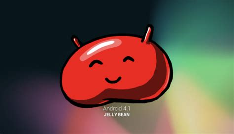 jelly bean android android 4 1 jelly bean port now available to kindle