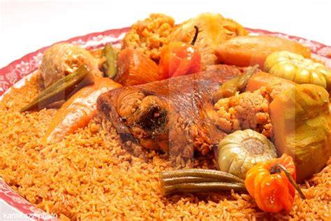 cuisine senegalaise odeurs saveurs couleurs recettes dakar