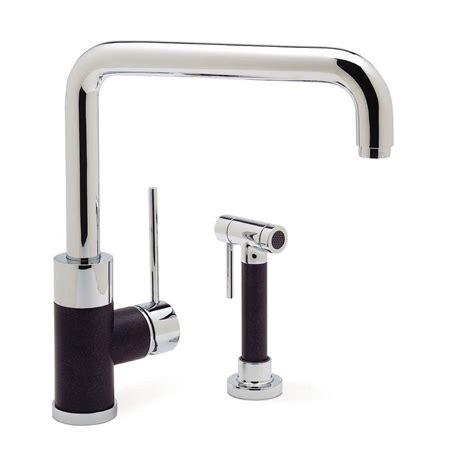 blanco kitchen faucet reviews fontaine bellver single handle standard kitchen faucet
