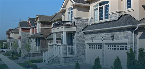 Oakville New Homes - Ivy Rouge