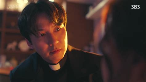 fiery priest episodes   dramabeans korean drama
