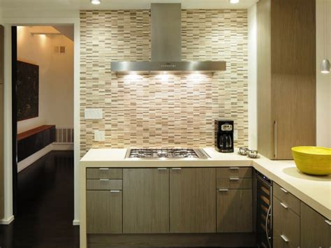 Modern Small L Shaped Kitchen With Island  Wow Blog