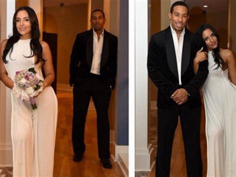 ludacris eudoxie mbouguiengue ludacris married ludacris mbouguiengue wedding filmibeat