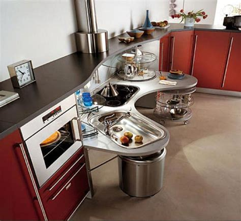wheelchair accessible kitchen design a simple and beautiful wheelchair friendly kitchen design 1244