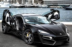 World's Most Expensive Car