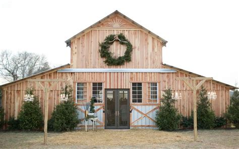 Family Barn Farm by Tomlinson Family Farm Wedding And Event Barn About