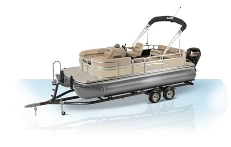 Best Affordable Pontoon Boats 2018 2018 lowe pontoon boats sport fishing and luxury