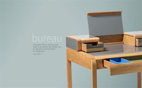 le de bureau 馥 50 bureau design bureau 50 s le bureau design par edition
