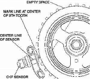 Ford  U0026 Mazda 3 0l V6 Timing Chain Replacement Images