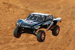 1/10 Slash 2WD SC RTR w/On-Board Audio (58034-2)
