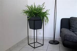 Support Plante Intérieur : porte plante b arn m tal design ~ Teatrodelosmanantiales.com Idées de Décoration