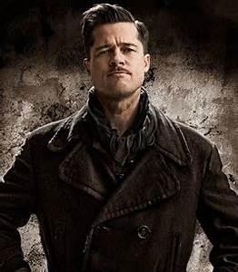 Brad Pitt Inglourious Basterds Quotes. QuotesGram