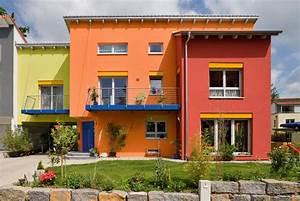 Farben Für Hausfassaden : postbank h user in neuem gewand farbe wirkt ~ Bigdaddyawards.com Haus und Dekorationen