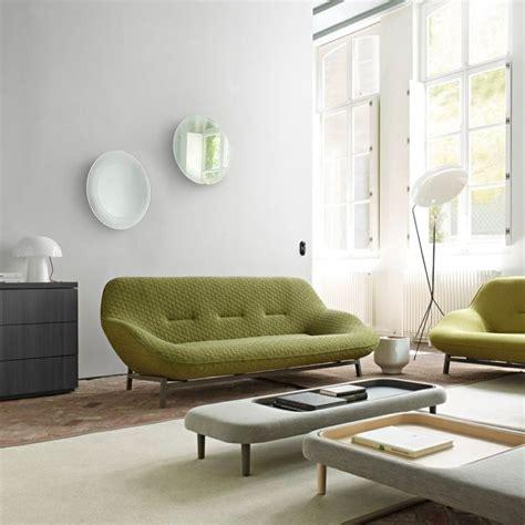 canapé moderne design canapé moderne 75 modèles pour un salon tendance