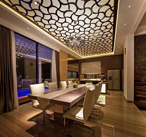 Home Ceiling Design Ideas by House With Creative Ceilings And Glass Floors