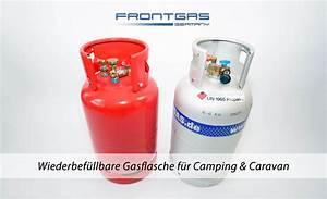 Camping Gasflasche Klein : wiederbef llbare gasflaschen f r camping caravan ~ Jslefanu.com Haus und Dekorationen