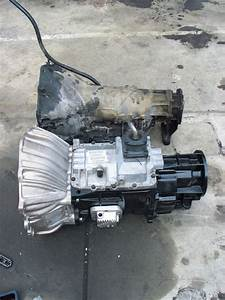 131 0705 04 Z 1986 Chevy 1 Ton Transmission