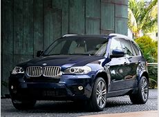 2010 Bmw X5 m e70 – pictures, information and specs
