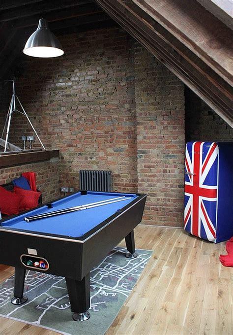 transform  attic   fun game room