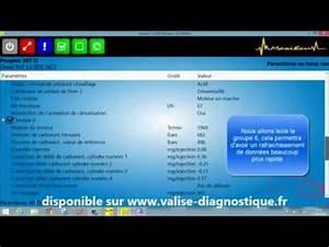 Logiciel Diagnostic Pc : maxiecu 2 pr sentation du logiciel qui transforme votre pc en diagnostic professionnel youtube ~ Medecine-chirurgie-esthetiques.com Avis de Voitures