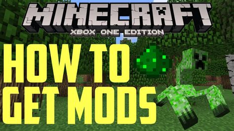 Files Download Xbox Minecraft Mods Download