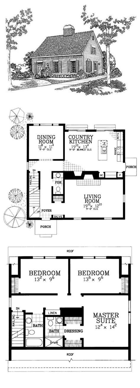 images  cape  house plans  pinterest house plans  car garage  bonus rooms