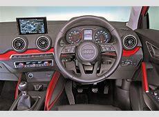 Audi Q2 Review 2017 Autocar