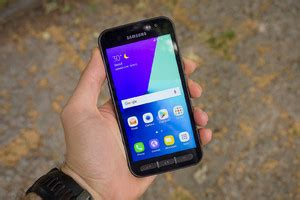 samsung galaxy xcover 4 review phonearena