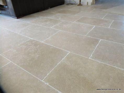 limestone kitchen floor tiles dijon tumbled limestone floor tile best price 7117