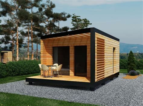 Tiny House Ein Bauwagen Als Minihaus by Minihaus Fertigh 228 User Und 214 Ko Holzh 228 User Izzi Living