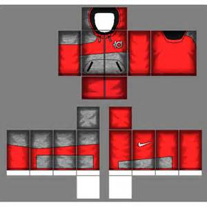 Cool Roblox Shirt Templates