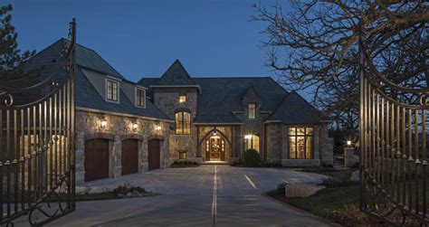 House Of Omaha by The Best Custom Home Builders In Omaha Nebraska Photos