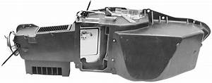 Heater Box Assembly W  Ac  1970 El Camino