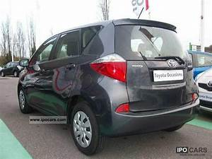 Toyota Verso Dynamic : 2011 toyota verso d 4d s 90 fap dynamic car photo and specs ~ Gottalentnigeria.com Avis de Voitures