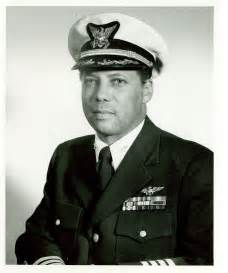 First African American Coast Guard
