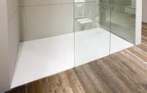 Solid Surface Shower Tray by 00xl Shower Tray In Corian By Antonio Lupi Ambient