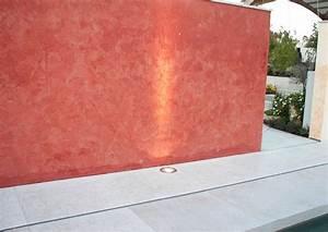 Gartengestaltung Mit Licht : gartengestaltung mit licht angestrahlte mediterrane gartenmauer ~ Sanjose-hotels-ca.com Haus und Dekorationen