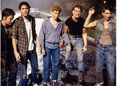 The Outsiders, directed by Francis Coppola Film review