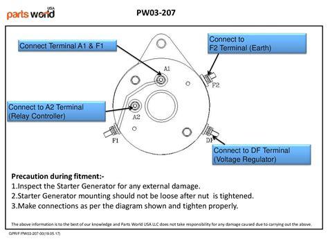 Starter Generator For Club Car Buy