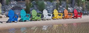 Adirondack Chairs POLYWOOD POLYWOOD Official Store